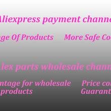 AliExpress канал оплаты Alex parts оптовый канал(широкий ассортимент продукции/более безопасное сотрудничество/ценовые концессии