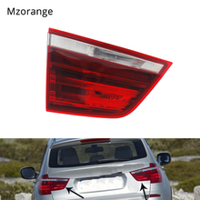 MIZIAUTO Inner Tail Light for BMW X3 F25 18i 20i 28i 18d 20iX 28iX 35iX 20dX 28dX 30dX 35dX Car  Assembly Brake