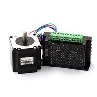 Nema 23 Stepper Motor 57mm 3A Drive TB6600 Motor For Laser CNC Machine 3D Printer