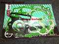 Завершено Комплект Прокладок Двигателя Комплект Для Honda XR250 XR 250 1985-1995 1985 1986 1987