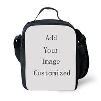 Personalized Customized Bags 3D Printing Laptop Backpacks Women's Travel Bagpack School Bags Mochila Bookbags Rucksack