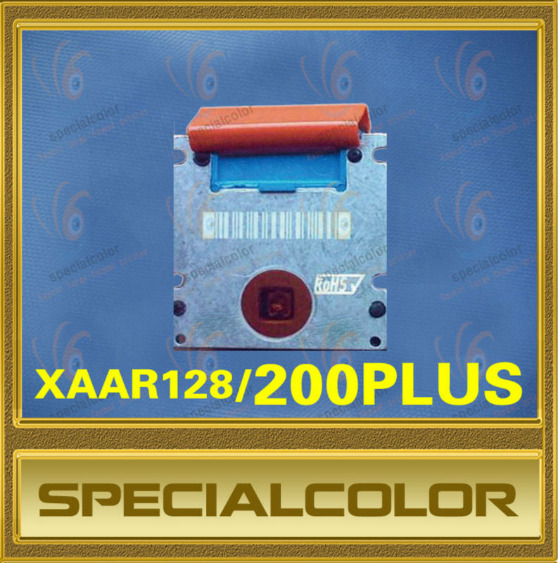 Xaar printer head XAAR128/200 plus myjet printer xaar strain pulley