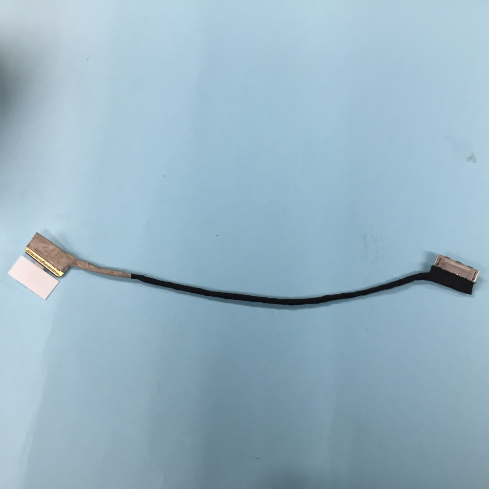 Useful New Lcd Screen Video Cable For Lenovo Ideapad U310 U410 Lz8 Laptop Cable P/n Dd0lz8lc000 Promoting Health And Curing Diseases Computer & Office