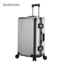 <b>aluminium luggage suitcase</b> с бесплатной доставкой на AliExpress ...