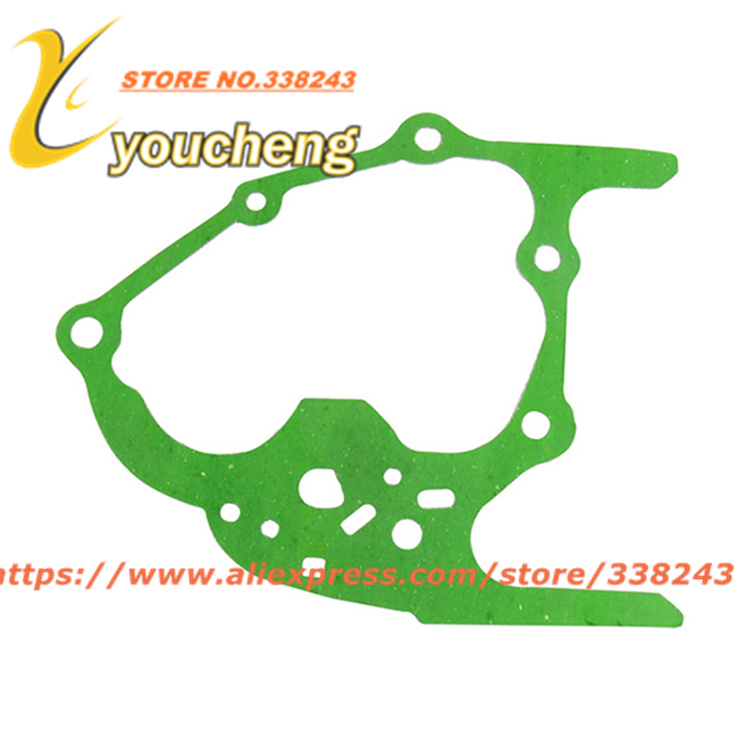 172MM Gear Case Pad Water Cooled CF250 CH250 Engine Cushion Gasket CFMOTO Drop Shipping CLD-CF250 (2 pcs)