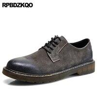 European 2017 Casual Business Men Shoes Dress Vintage British Style Oxfords New Spring Popular Fashion Stylish Autumn Hot Sale