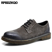 European 2017 Casual Business Men Shoes Dress Vintage British Style Oxfords New Spring Popular Fashion Stylish Autumn Hot Sale