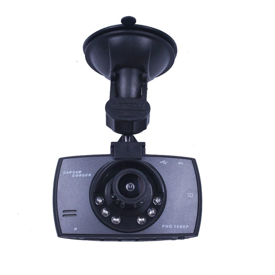 """imágenes para Cámara 2.7 """"G30 Dvr Del coche Full HD 1080 P Registrador Del Coche DVR Con Grabación de Bucle de Detección de Movimiento de Visión Nocturna Coche Dvr"""