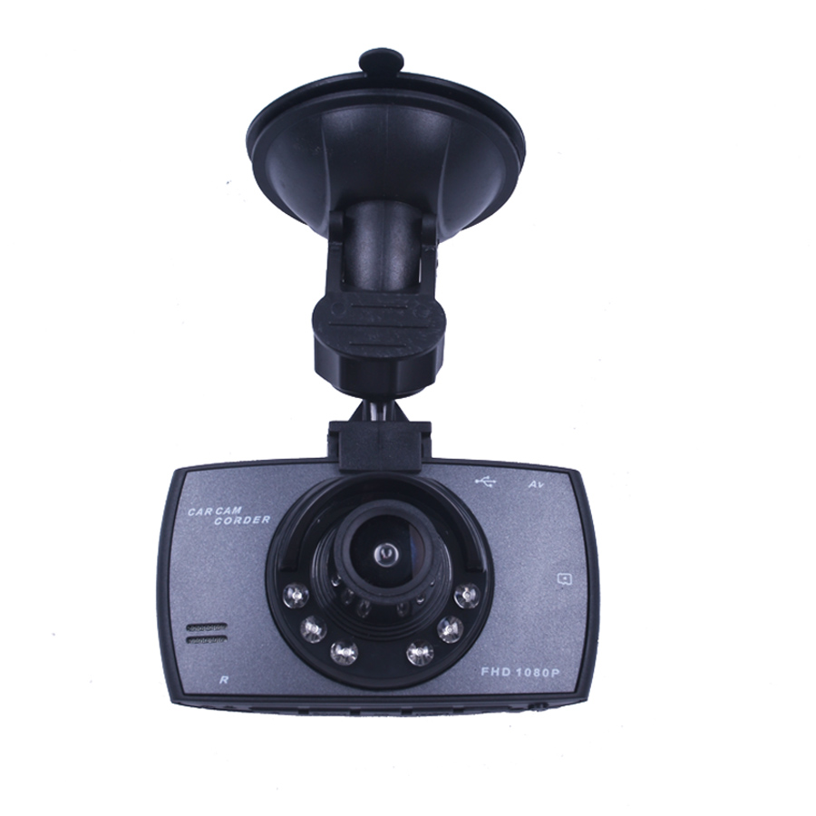 camera 2 7 Car Dvr G30 Full HD 1080P Car DVR Recorder With Loop Recording Motion