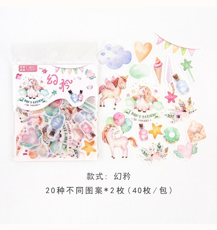 Mohamm кошка цветок дневник деко мини бумага декоративный космический календарь милые наклейки Скрапбукинг журнал хлопья канцелярские товары