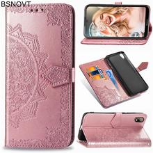 For Huawei Y5 2019 Case PU Leather Cover Honor 8S Wallet / Mobile Phone Bag