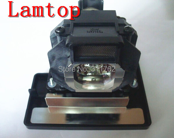 compatible projector lamp with housing ET-LAE4000 fit for PT-AE400/AE4000 free shipping brand new replacement lamp with housing et lae4000 for pt ae400 pt ae4000 3pcs lot