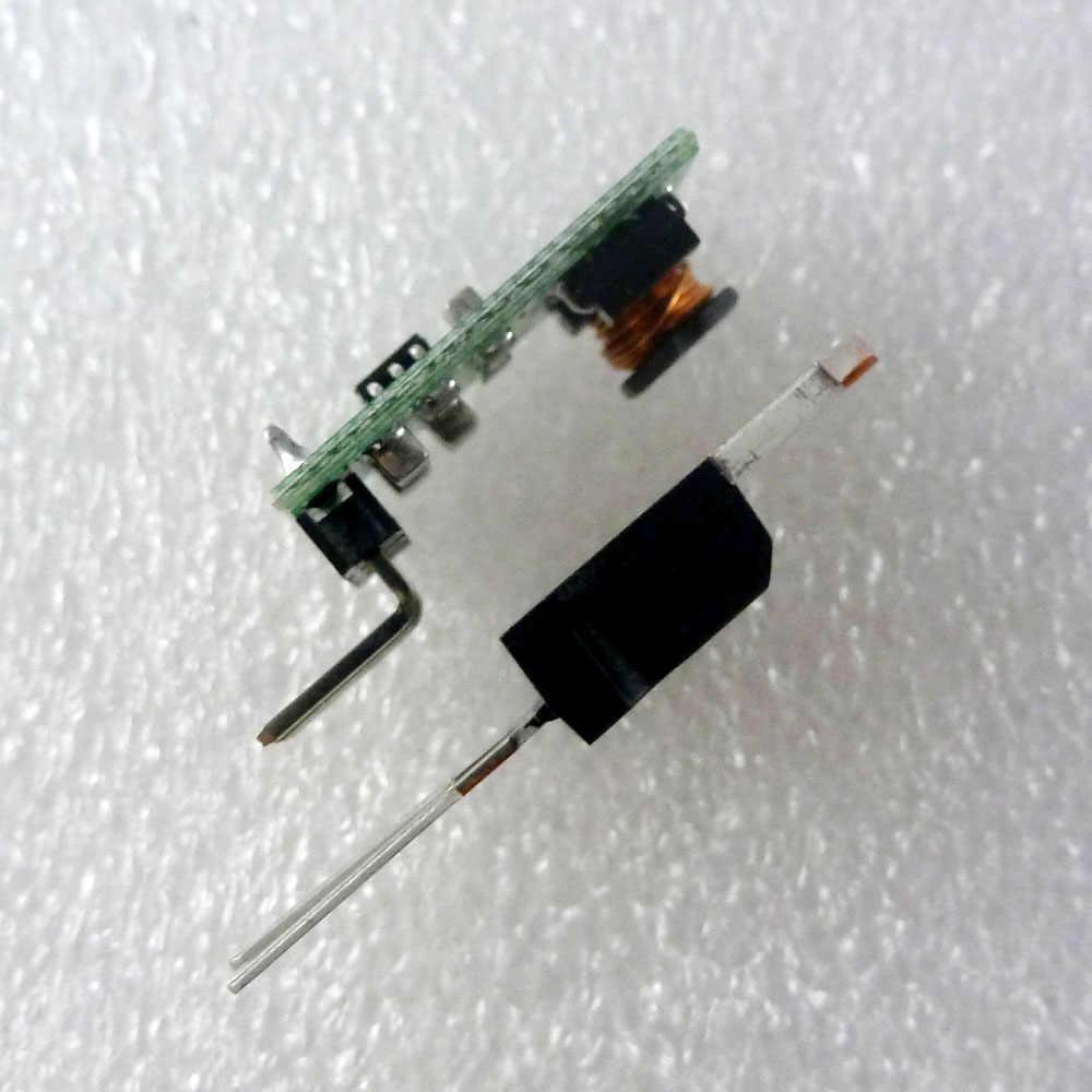 DD4012SA_12V 10 Вт 14-40 в 24 В до 12 в регулятор напряжения постоянного тока понижающий модуль Замена LM7812 L7812 RS485 Реле беспроводного управления