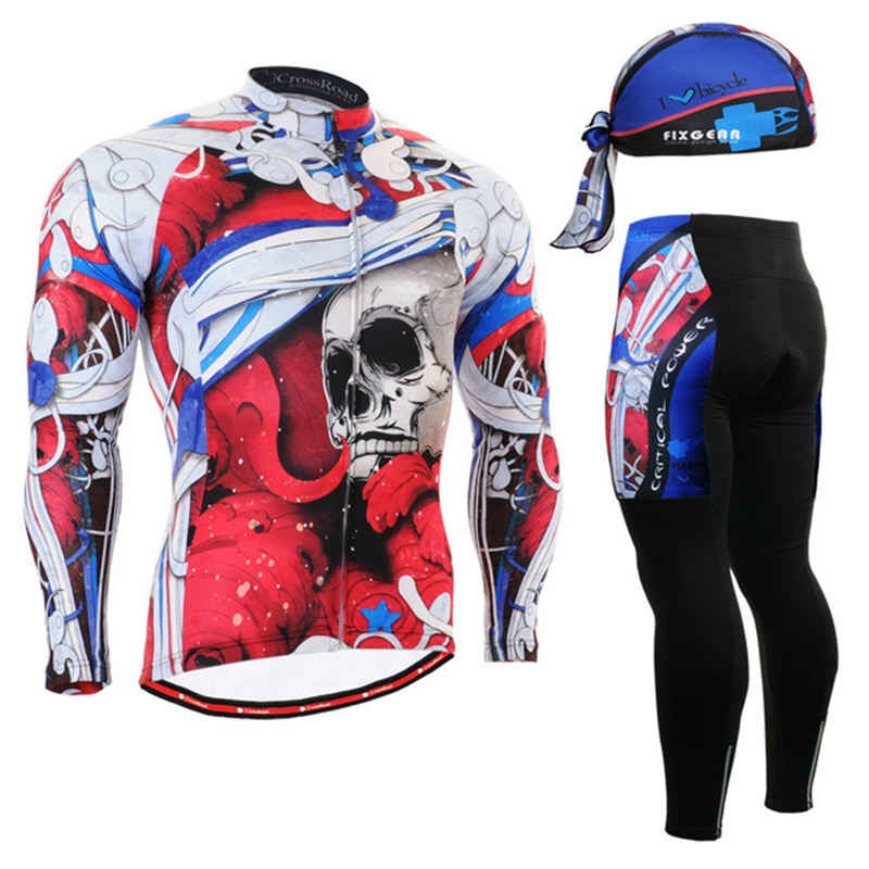 Life on Track 2017 Hot Sale Men Cycling Sets Ropa Ciclismo Pro Cycling Clothing Jerseys Suit Jumpsuit Skinsuit Bike Sport