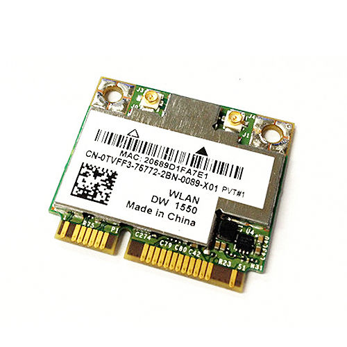 DOWNLOAD DRIVER: DELL USB ADAPTER BROADCOM BLUETOOTH