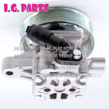 New Power Steering Pump For Honda Accord 2.4L 4CYL 5821 56100R40325 Power Steering Pump