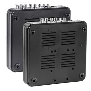 Image 4 - 4 Channel 8 Channel AHD DVR AHDH 1080P Security CCTV DVR 4CH 8CH Mini Hybrid HDMI DVR Support IP/Analog/AHD Camera 3G Wifi
