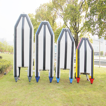 rigid fishign boat rubber boat inflatable sailing boat by motor