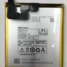 2150mAh BL220 Battery For Lenovo S850 S850T Mobile