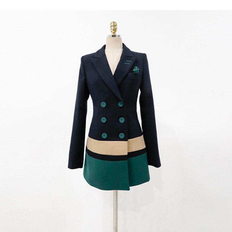 Формальные Для женщин костюм комплект элегантный плюс Размеры Для женщин костюмы комплект 2 шт. Бизнес наряд Женская офисная одежда работы