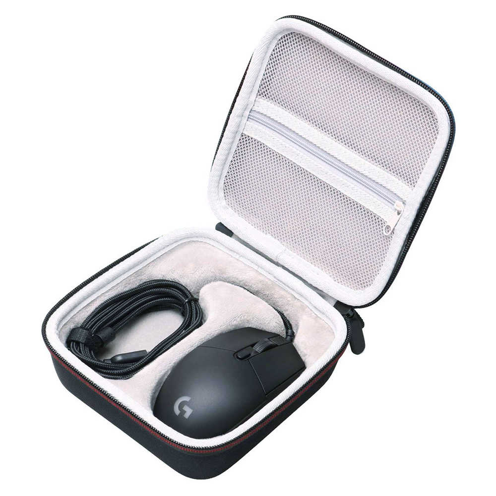 Newest EVA Hard Storage Cover Pouch Box Case for Logitech