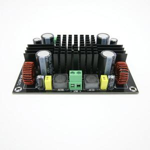 Image 5 - 150W Single track Digital power audio amplifier board heavy bass Subwoofer amplifier mono for Speaker