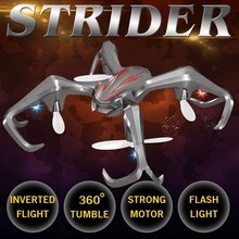 S6 Mini Drone 2.4G 4-Axis Remote Control 3D Rolling RC Helicopter with Night Light Quadcopter Dron Flying Toy