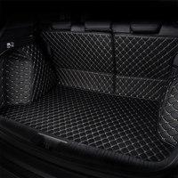 car rear trunk mat car boot mat cargo liner for cadillac ats cts srx sls xts xt5 ct6,citroen c6 c5 c3 xr c elysee ds5 ds6