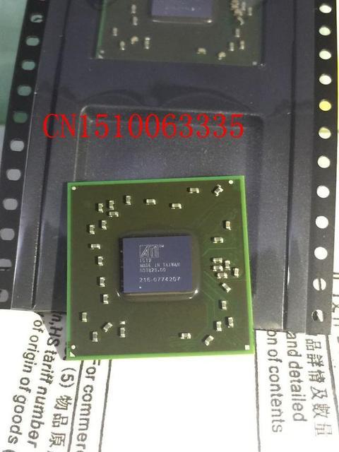 Frete grátis 216-0774207 216 0774207 DC 2015 + Chip é 100% trabalho de boa qualidade IC