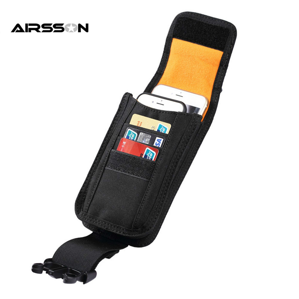 Iphone  Plus Molle Pouch