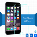 2.5 9 h 0.26 мм Закаленное протектор экрана стекло для iphone 6 6 s плюс iphone6 i6 защиты безопасности пленки для Стекла на a1593 a1524 2.5d