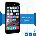 2.5 9 h 0.26mm protector de pantalla de cristal templado para iphone 6 6 s plus iphone6 i6 2.5d película de Vidrio de protección de seguridad en a1593 a1524