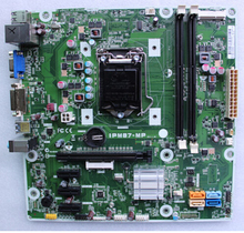 707825-001 707825-003 732239-503 For H87 1150 DESKTOP IPM87-MP Motherboard 100% Tested Perfect Working