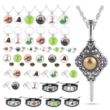 Fantastic Beasts The Crimes of Grindelwald Blood League Necklace Keychains Beasts And Where to Find Them Pendants Chokers gift beasts