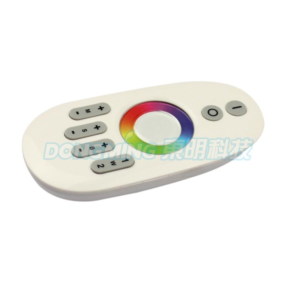Сенсорна панель Wireless Remote + 12A 2.4 г rgb - Освітлювальні аксесуари - фото 5