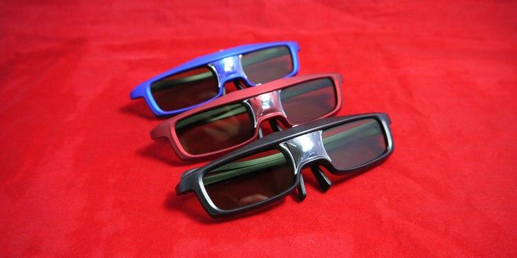 DLP 3D Glasses pic 7