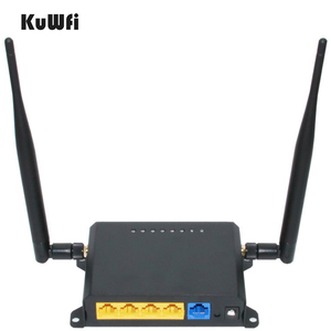 Image 2 - OpenWrt Englisch Firmware 2,4G Wifi Router 300Mbps High Power Durch Wand Wireless Router Starke Wifi Signal mit 5dBi antenne