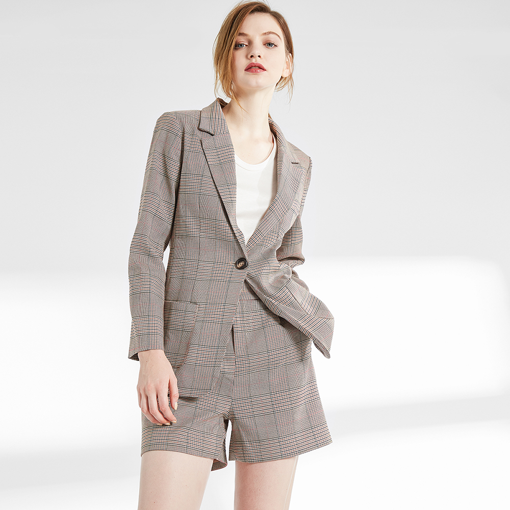 Popular Blazer and Shorts-Buy Cheap Blazer and Shorts lots from ...