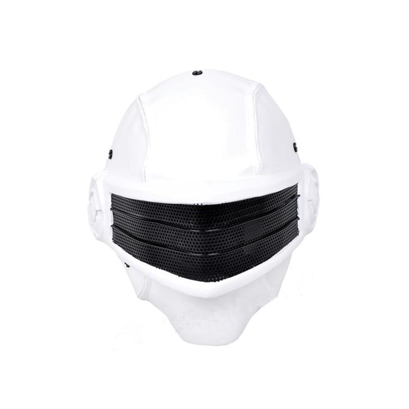 RoboCop Mask Cosplay airsoft masks costume gijoe CS airsoft mask party  paintball masks