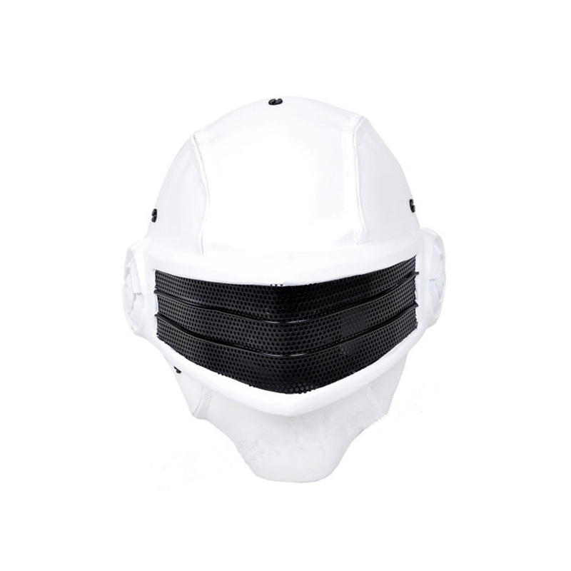 RoboCop masque Cosplay airsoft masques costume gijoe CS airsoft masque party paintball masques