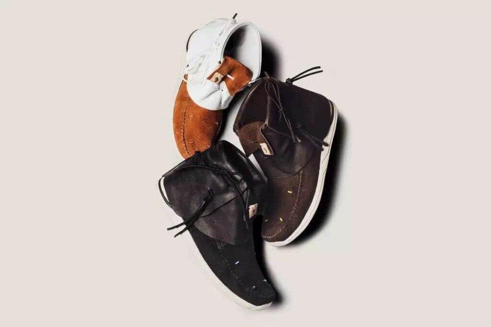 Chaussures Visvim