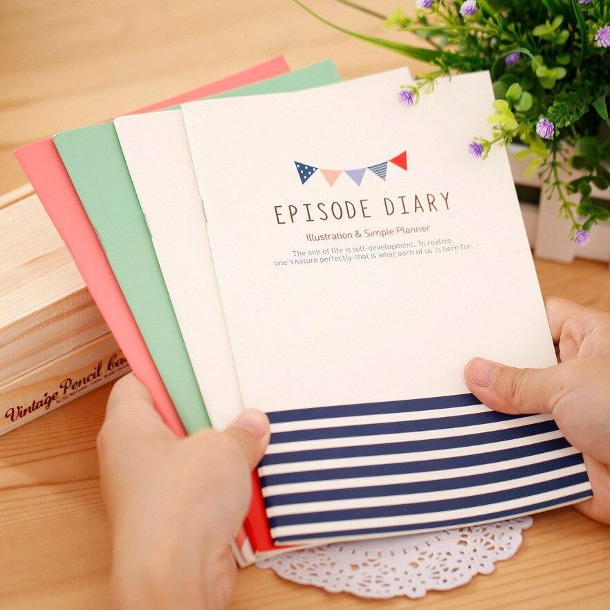 Alat Tulis Kartun Grosir Khusus Estetika 32 K Buku A5 Mobil Garis Latihan Ini Notebook Mahasiswa Notebook Holder Car Notebook Casecar Immo Aliexpress