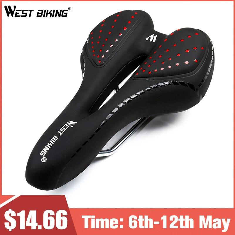 Forza 4ZA Cirrus Light Saddle White//Red 130mm Bicycle//Bike//Cycling//Seat *NEW*