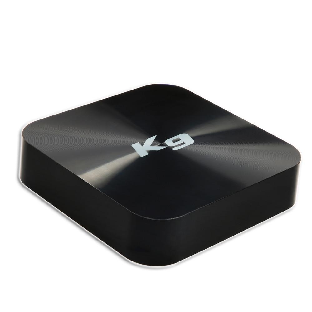ФОТО Zoomtak K9 Amlogic S905 OTT TV Box Bluetooth 4K HD 1G/8G Quad Core Android 5.1.1 STB Hybrid Wifi Media Player