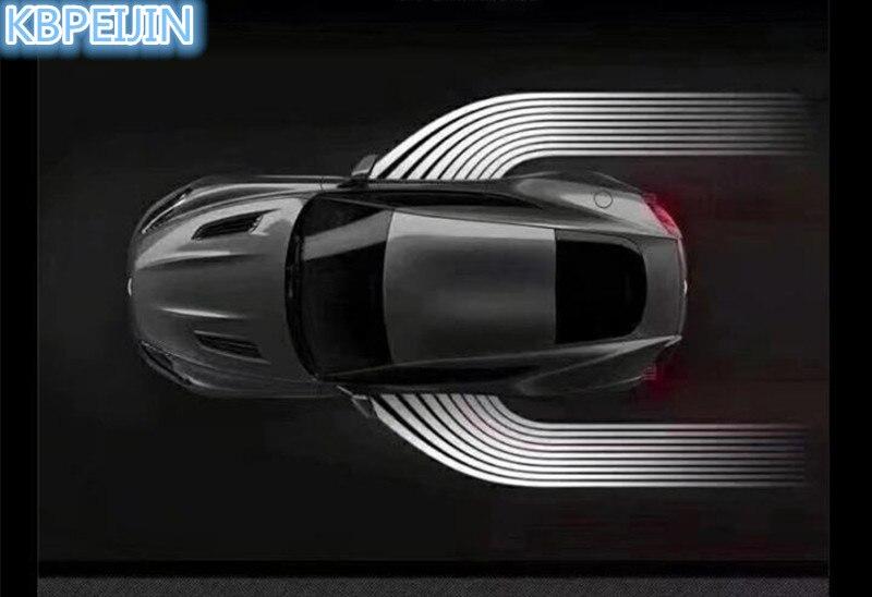 Car Styling Voiture Ange Ailes lumières LED bienvenue Projecteur de Lumière pour Lexus rx350 rx gs is250 gs300 rx300 nx rx330 accessoires