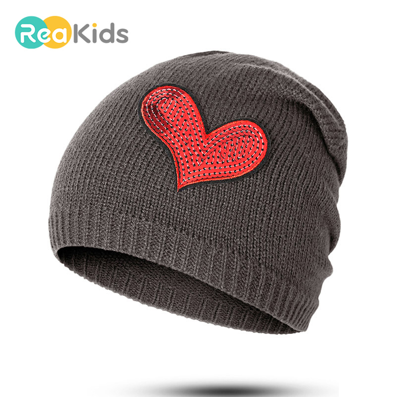 Book Page in Heart Shape Concept Love Unisex Fashion Knitted Hat Luxury Hip-Hop Cap