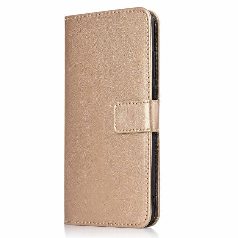 Luxury Wallet Leather Cover For Doogee Y300 Magnetic Card Holder Flip Case For Doogee Y300 Stand Phone Cases