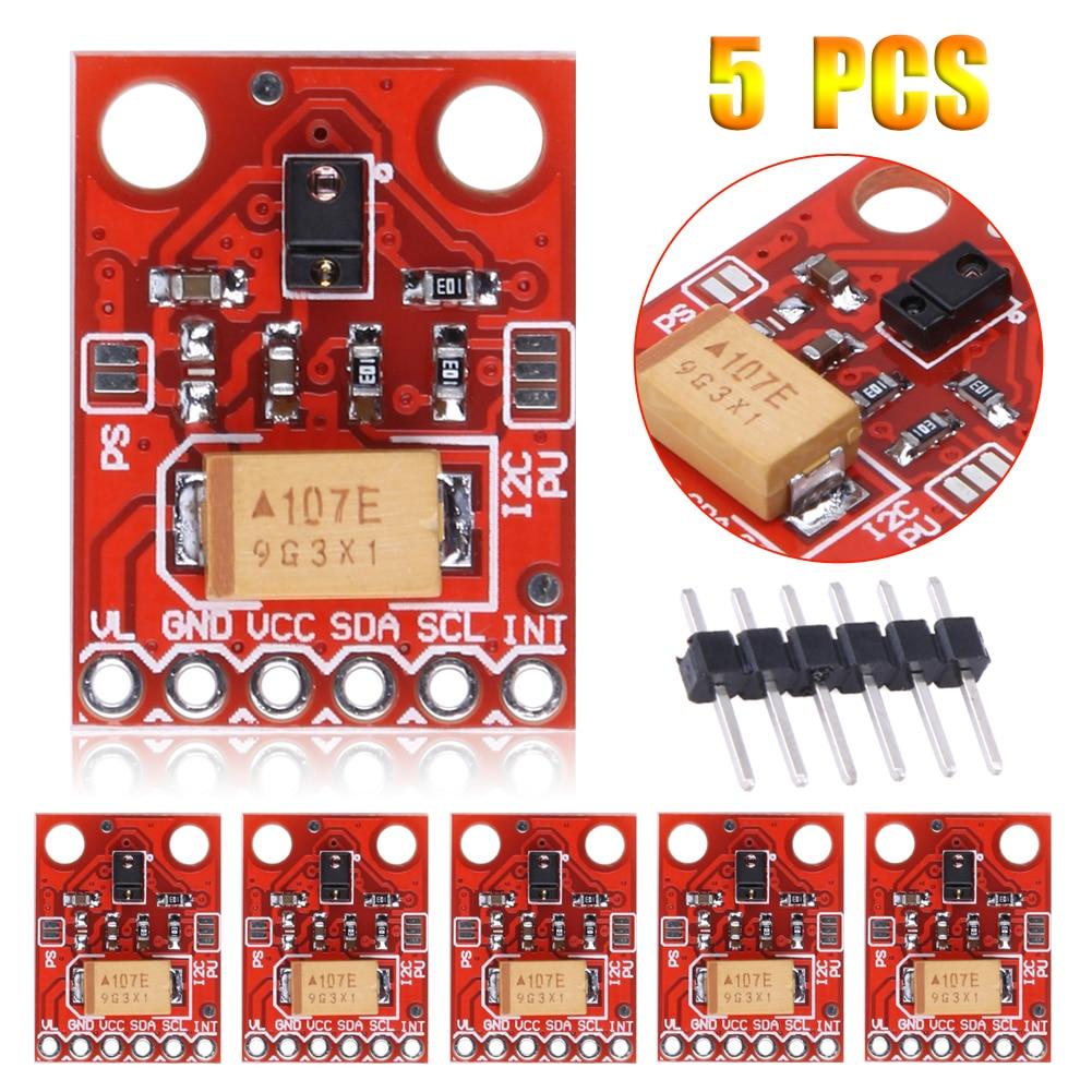 DFrobot APDS-9960 Gesture Sensor Board from