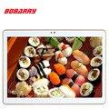 BOBARRY планшетные пк Android 10.1 дюймов телефонный звонок 4 Г планшетный пк Octa core 4 Г RAM 64 ГБ ROM СИМ GPS IPS FM Планшетный пк с клавиатура