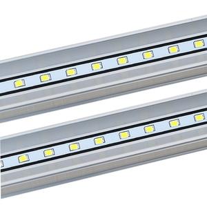 Image 5 - LAIMAIK 10PCS Led T5 หลอด 300 ~ 1200 มม.T5 หลอด SMD2835 ความสว่าง LED T5 หลอด AC86 265V t5 หลอด LED สำหรับแสง